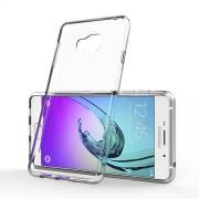 Θήκη Σιλικόνης TPU Πολύ Λεπτή για Samsung Galaxy A9 (2016) - Διάφανο
