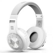 Στερεοφωνικά Ακουστικά BLUEDIO HT Turbine 57mm Bluetooth 4.1 με Μικρόφωνο και Γραμμή In/Out - Λευκό