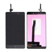 For Xiaomi Redmi 3s OEM LCD Screen and Digitizer Assembly Replacement - Black
