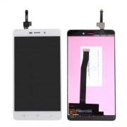 For Xiaomi Redmi 3s OEM LCD Screen and Digitizer Assembly Part - White