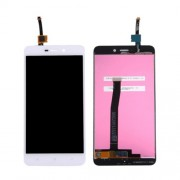 For Xiaomi Redmi 4a OEM LCD Screen and Digitizer Assembly Replace Part - White