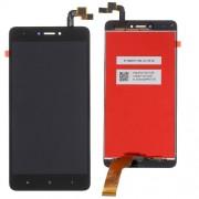 Οθόνη LCD και Μηχανισμός Αφής για Xiaomi Redmi Note 4X - Μαύρο