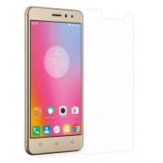 For Lenovo K6 Power Tempered Glass Screen Protector Guard Film 0.3mm (Arc Edge)