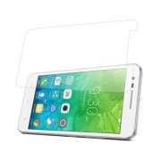 0.3mm Mobile Tempered Glass Screen Protector Film for Lenovo Vibe C2 Power (Arc Edge)