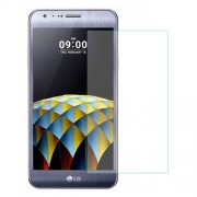 0.25mm Tempered Glass Screen Protector Film for LG X Cam (Arc Edge)