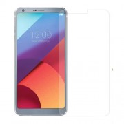 For LG G6 Mobile Tempered Glass Screen Protector 0.3mm (Arc Edge)