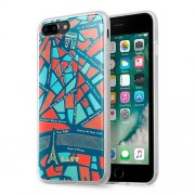 LAUT Nomad Silikone Case for iPhone 7 - Paris