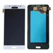 Original Samsung LCD + Digitizer Touch Screen for Samsung Galaxy J5 (2016) SM-J510F - White