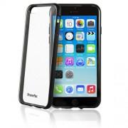 Xtreme Mac Θήκη Σιλικόνης TPU με Σκληρή Πλάτη για iPhone 6s 6 - Μαύρο (IPP-MA6-13)