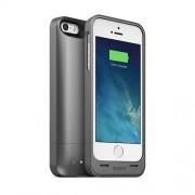 Mophie Juice Pack Θήκη με Ενσωματωμένη Μπαταρία 1500mAh για iPhone 5 / 5s / SE - Γραφίτης