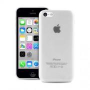 Puro Σκληρή Λεπτή Θήκη για iPhone 5C 0.3 - Διάφανο (IPCC03TR)