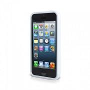 Ezi Θήκη Bumper για iPhone 5 5S - Λευκό (EZI IP5 BMB WHITE)