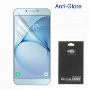 Matte Anti-glare LCD Screen Film for Samsung Galaxy A8 (2016) (Black Package)