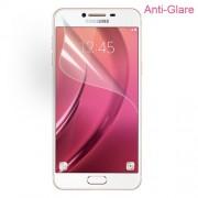 Αντιθαμβωτική Διάφανη  Μεμβράνη Προστασίας Οθόνης για Samsung Galaxy C7 - Ματ