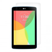 Tempered Glass Screen Protector Shield Film for LG G Pad 7.0 V400