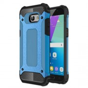 Armor Guard Plastic + TPU Combo Case for Samsung Galaxy A5 (2017) - Baby Blue