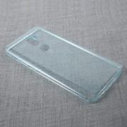 Θήκη Σιλικόνης TPU Πολύ Λεπγή για Xiaomi Mi 5s Plus - Γαλαζοπράσινο