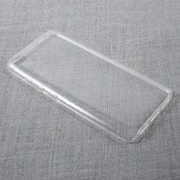 Ultra-thin Clear Soft TPU Cell Phone Case for Xiaomi Mi 5s - Transparent