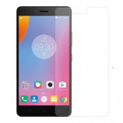 Tempered Glass Screen Protector Film 0.3mm for Lenovo K6 Note (Arc Edge)