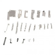 26Pcs/Set for iPhone 6 Plus Inner Chassis Internal Bracket Cover Button Small Parts