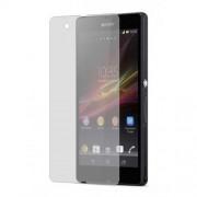 Σκληρυμένο Γυαλί (Tempered Glass) Προστασίας Οθόνης για Sony Xperia Z C6603 C6602 L36h HSPA+ LTE