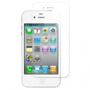Explosion-proof Tempered Glass Protection Screen for iPhone 4 4S (with Package)