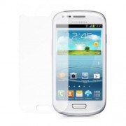 Tempered Glass Screen Protector Film for Samsung Galaxy S III Mini I8190