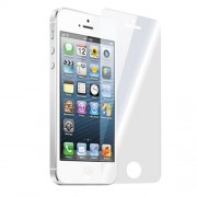 Σκληρυμένο Γυαλί (Tempered Glass) Προστασίας Οθόνης για iPhone 5 / 5s / 5c