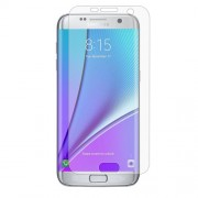 0.1mm Front + Back PET Curved Full Size Protector Films for Samsung Galaxy S7 edge G935