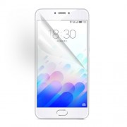 Clear LCD Screen Protector Guard Film for Meizu m3 note