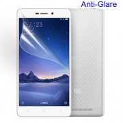 Matte Anti-glare Screen Protector Film for Xiaomi Redmi 3
