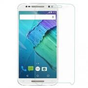 Σκληρυμένο Γυαλί (Tempered Glass) Προστασίας Οθόνης για Motorola Moto X Style / Moto X Pure Edition 0,3mm (Ιαπωνικό Γυαλί Asashi)