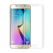 Tempered Glass Screen Protector Guard Film for Samsung Galaxy S6 Edge Plus G928 (Asashi Glass) - High Clarity