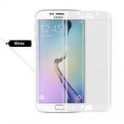 Σκληρυμένο Γυαλί (Tempered Glass) Προστασίας Οθόνης για Samsung Galaxy S6 Edge Plus G928 (Ιαπωνικό Γυαλί Asashi) - Λευκό