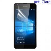 Αντιθαμβωτική Μεμβράνη Προστασίας Οθόνης για Microsoft Lumia 650 / Dual SIM - Ματ