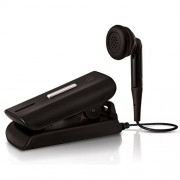 Vieox Venturer V300 Bluetooth Hands Free with Buzzer - Black