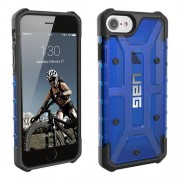UAG PLASMA Hard Case for iPhone 7 / 6 / 6s - Cobalt/Black