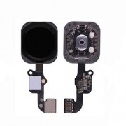 Home Button Flex Cable for iPhone 6s - Black