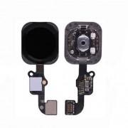 Καλωδιοταινία Πλήκτρου Home με το Πλήκτρο για iPhone 6s - Μαύρο