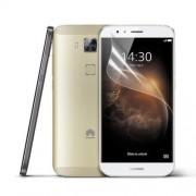 Διάφανη Μεμβράνη Προστασίας Οθόνης για Huawei G7 Plus / G8