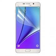 Clear LCD Screen Protector Film for Samsung Galaxy Note 5