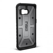 UAG Hard Case for Samsung Galaxy S6 Edge Plus - Ash/Black
