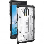 UAG Hard Case for Samsung Galaxy Note Edge - Ice/Black