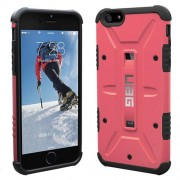 UAG Hard Case for iPhone 6 / 6s - Hot Pink/Black