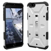 UAG Hard Case for iPhone 6 / 6s - White/Black