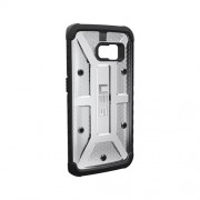UAG Hard Case for Samsung Galaxy S6 Edge - Ice/Black