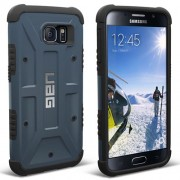 UAG Hard Case for Samsung Galaxy S6 - Slate/Black
