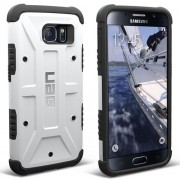 UAG Hard Case for Samsung Galaxy S6 - White/Black