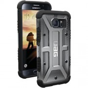 UAG Hard Case for Samsung Galaxy S6 - Ash/Black
