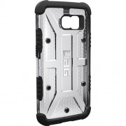 UAG Hard Case for Samsung Galaxy S6 - Ice/Black